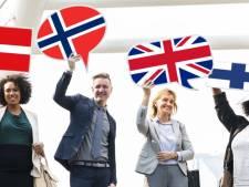 Scandinaviërs en Britten azen op Nederlandse werknemers