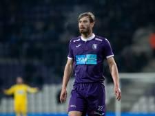 """Baptiste Aloé (ex-Beerschot) zoekt nieuwe club via LinkedIn: """"Heb nog steeds veel zin om er voor te gaan"""""""