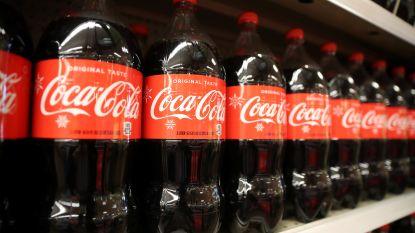 Coca-Cola is mede verantwoordelijk voor zwaarlijvigheid en diabetes volgens verbruikersorganisatie Foodwatch