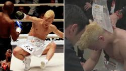 Floyd Mayweather streek in Japan 55.000 euro per seconde op