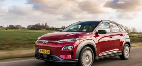 Rij tot het einde van het jaar gratis in een elektrische Hyundai