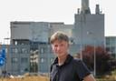 Hoogleraar David Smeulders van de Technische Universiteit Eindhoven (TU/e).