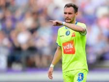 Birger Verstraete quitte La Gantoise et rejoint Cologne