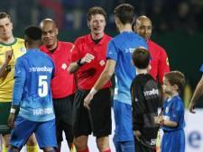 Corona laat PEC Zwolle en GA Eagles in onzekerheid achter: 'Misschien wordt huidige stand wel eindstand'