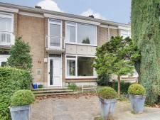 Rijtjeshuis van 1,5 miljoen euro is al verkocht (voor bijna de vraagprijs)