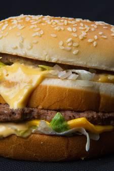 Geheime saus Big Mac uitgelekt: zo maak je 'm