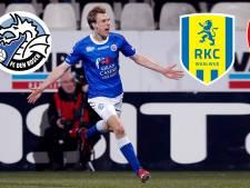 FC Den Bosch, RKC Waalwijk én TOP Oss in de play-offs? Dat gebeurde pas een keer eerder