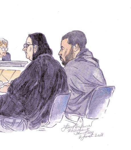 Khalid T. niet terug de cel in na straf van 8 maanden