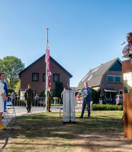 Generaal Sosabowski is na 76 jaar terug bij zijn hoofdkwartier in Driel