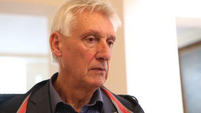 """Diest rouwt om 'Wielemie': """"Bij mijn laatste bezoek straalde ze rust uit"""", zegt ex-burgemeester Jan Laureys"""