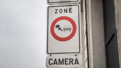 Opgelet: vanaf 18 mei weer boetes in LEZ en voor straatparkeren zonder betalen
