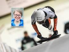 Olympisch startbewijs toch binnen voor Kimberley Bos