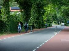 Fietsroute Ede-Wageningen: 80 procent fietst er voor woon-werkverkeer