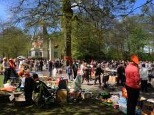 Oranjevereniging Lepelstraat houdt er mee op: 'Dit wordt laatste Koningsdag'