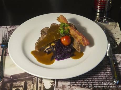 Lezersmenu maart 2017: Restaurant 't Pläske Ootsmarsum