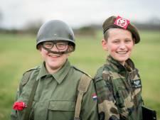 Jonge grappenmakers uit Langeveen staan te popelen om zaal aan het lachen te maken