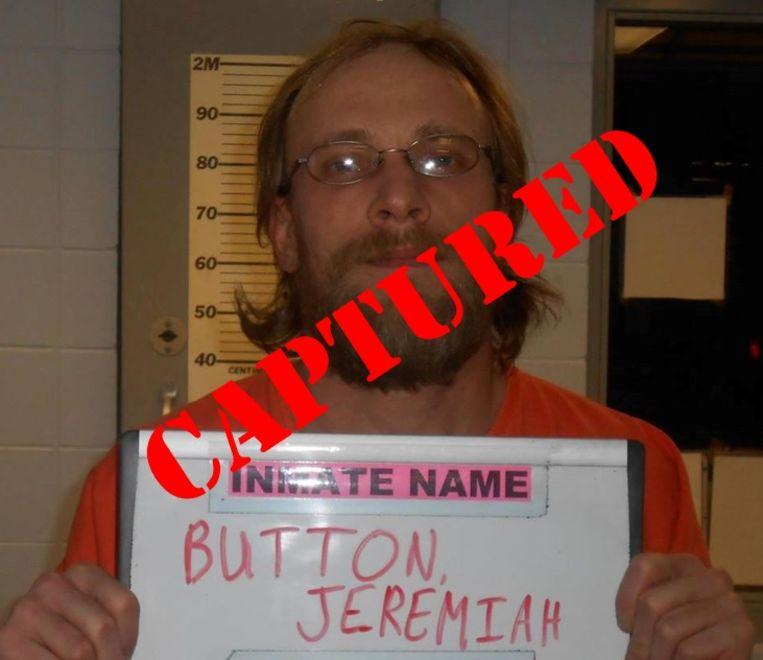 Jeremiah Button op een archieffoto.