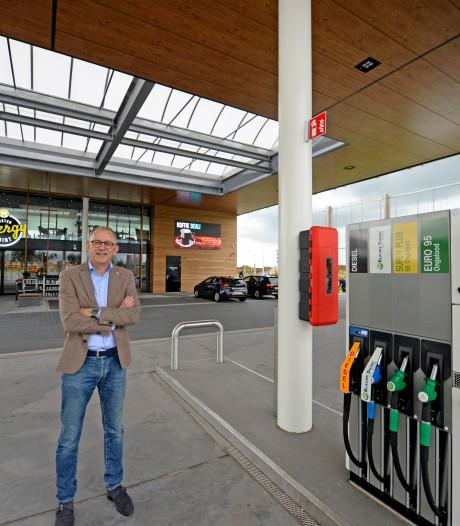 'Energiehub' op Laarberg is meer dan tanken