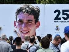 Hommage à Ayrton Senna, 25 ans après sa mort