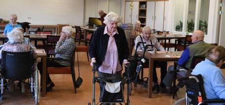 Ouderen Lingehof maandag terug naar Beesd