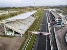 Circuit Zandvoort mag vol gas door met voorbereiding Formule 1