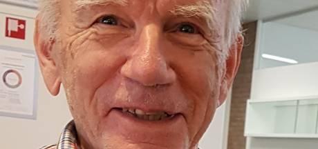 Professor Joop (83) wilde studenten met problemen helpen en schonk erfenis van 1 miljoen euro aan universiteit