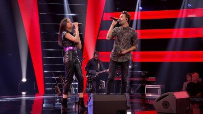 Marthe, Sean en 'The Voice Kids'-kandidaat Jen stelen de show