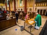 Kerkgang voelt in Losser weer vertrouwd, maar wel anders