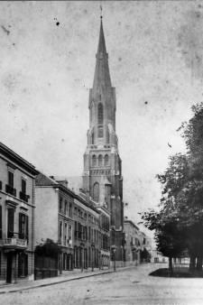 De onbegrijpelijke sloop van de 'Kleine Eusebiuskerk' in Arnhem