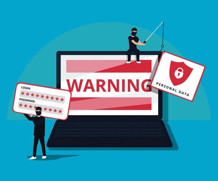 De Rekenkamer stelt in haar rapport 'In veilige handen?' vast dat ambtenaren van beide provincies zich meer bewust moeten zijn van de risico's rond informatiebeveiliging.