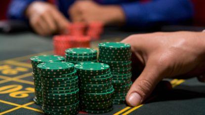 """""""Vorig jaar mochten 98 mensen niet meer gokken op vraag van iemand anders"""""""