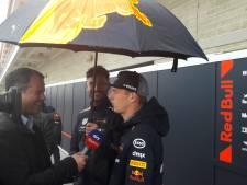 LIVE | Eerste training voor Verstappen in zeiknat Austin