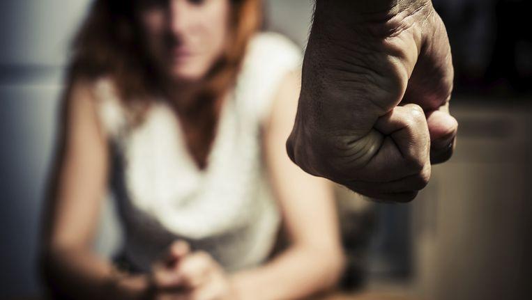 Wellicht ligt het aantal gevallen van huiselijk geweld nog veel hoger.