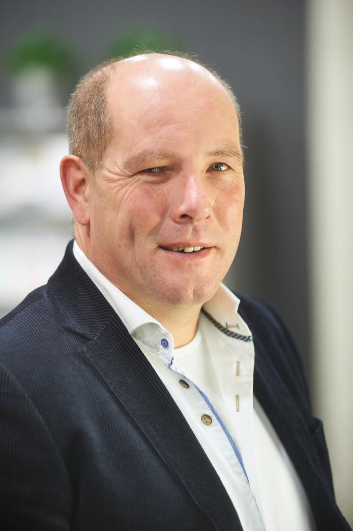Bart van den Hoogen