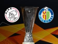 Ajax moet zonder Ziyech achterstand wegwerken