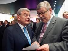 'Gentleman' Van Beek (70) was graag nog even gebleven als commissaris: 'Wees trots op Utrecht'