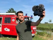 Cameraman Kees (39) zoekt oer-Hollandse parels: 'Ik krijg al reacties vanuit Australië'