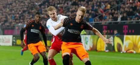 LIVE | PSV worstelt met aanvallend ingesteld FC Utrecht