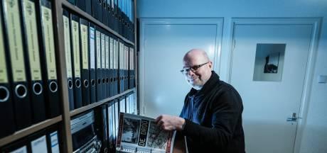 Eddy (62) heeft enorm privé-archief over Duiven: 'Als je de kerktoren niet meer ziet, dan moet je huilen'