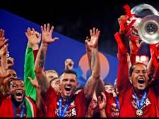 'UEFA wil finales Champions League en Europa League eind juni spelen'