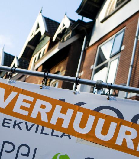 'Bevries huren vrije huursector voor vijf jaar'