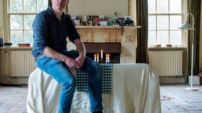 """Johan leefde een jaar zonder digitale apparaten: """"Ik dacht echt dat ik gek werd"""""""