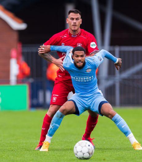PSV laat belofte Djenairo Daniels (19) naar FC Utrecht vertrekken