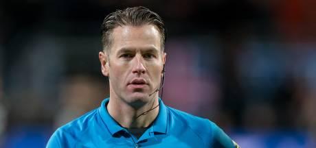 Makkelie fluit topper tussen AZ en Ajax, Nijhuis krijgt Feyenoord - PSV