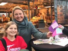 Geen kerstpakket voor de klanten van de voedselbank in Breukelen en Loenen, maar wel een andere verrassing