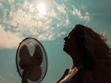 La surmortalité en 2020 due au Covid-19 mais aussi à la vague de chaleur d'août