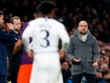 Druk op City voor clash met Spurs: wie wordt de tegenstander van Ajax?