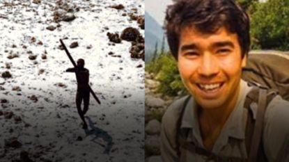 Politie zoekt mysterieus Amerikaans koppel dat jonge missionaris aanspoorde naar geïsoleerde stam te varen na bootcamp waarin hij uitblonk