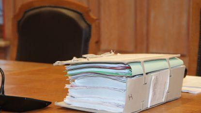 Geen straf, wel 1.800 euro schadevergoeding voor opzettelijke aanrijding na 'belletje trek'