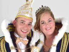 Ook geen carnavalsprinsen in gemeente Eersel
